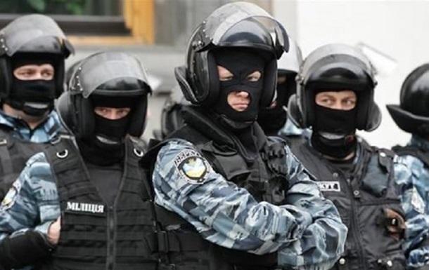 Колишній беркутівець не служитиме в поліції - МВС