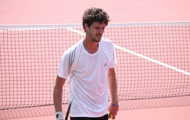 Украинский теннисист получил пожизненную дисквалификацию