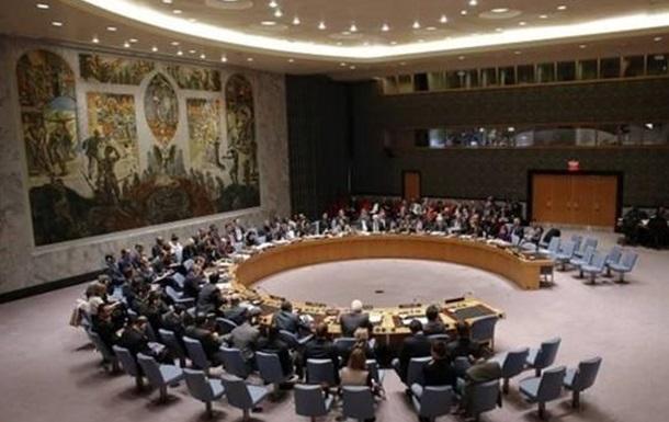 Россия вновь пыталась дискредитировать Украину на международной арене