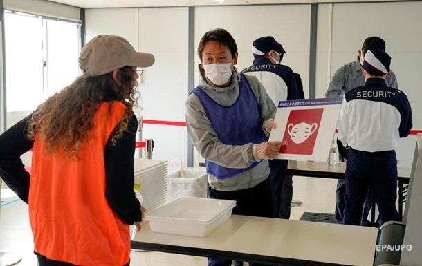 В Японии обновился антирекорд по летальным случаям COVID-19