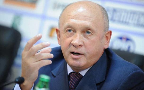 Павлов: У Динамо есть козырь - Луческу