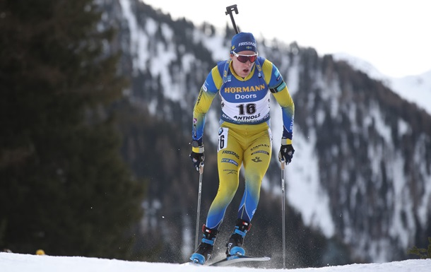 Контиолахти: Самуэльссон выиграл гонку преследования, поднявшись с 18-го места