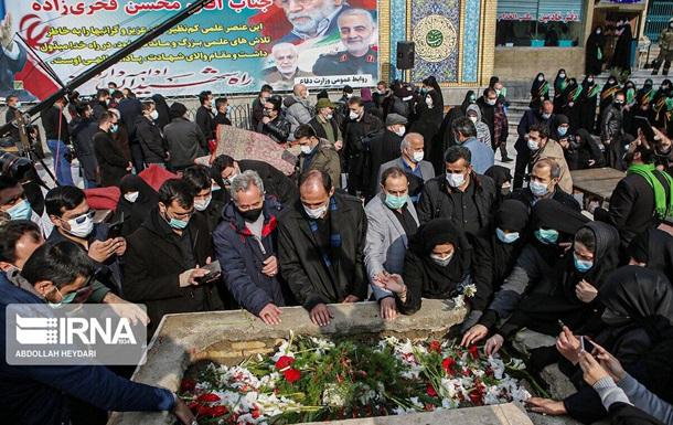 Тегеранский ребус