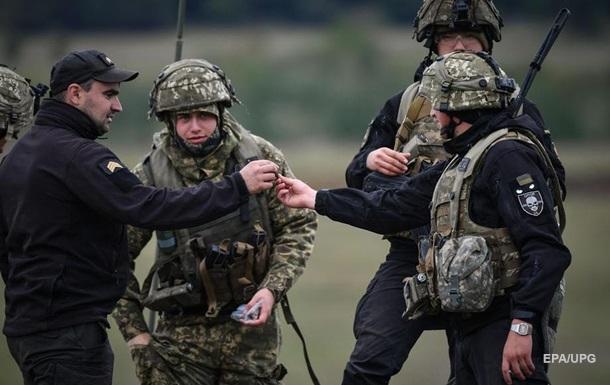 Таран: Киев готов увеличить взносы в операции НАТО