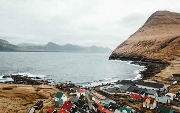 На Фарерах завершили постройку автомобильной развязки на дне океана