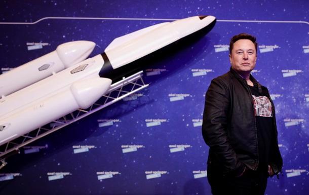 СМИ сообщили о желании Маска сменить место жительства