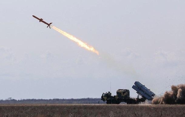 У Міноборони повідомили, де розмістять ракетні комплекси  Нептун