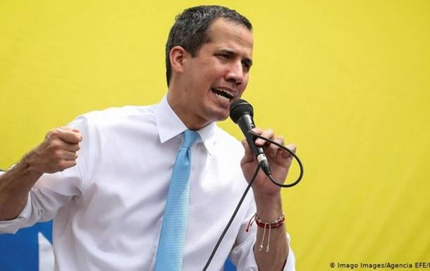 Опозиція закликала бойкотувати вибори до парламенту Венесуели