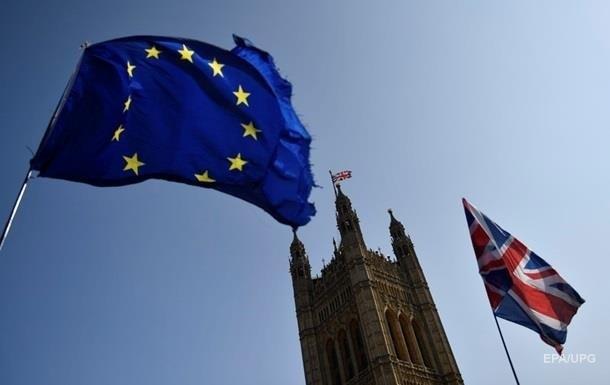 ЕС и Британия не могут договориться о трех ключевых вопросах по Brexit