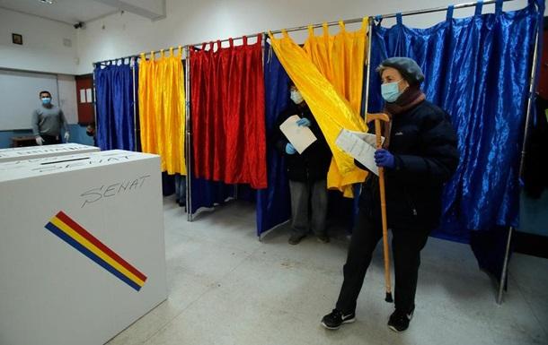 На парламентских выборах в Румынии лидирует оппозиция
