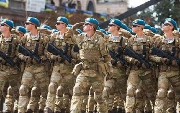 Армия - это мост между странами и союзами