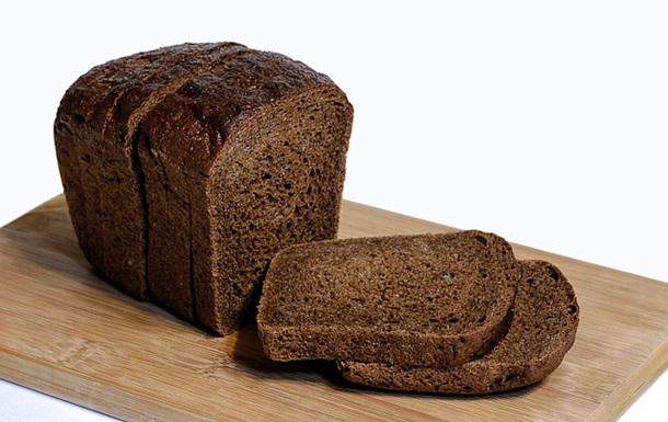Назвали небезпеку чорного хліба