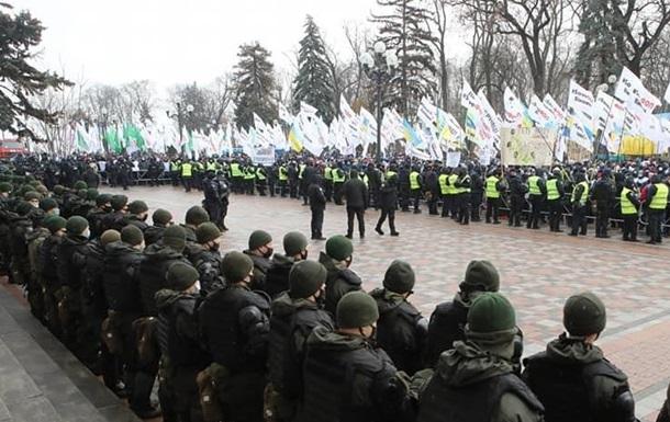 Чому протестують ФОПи? Проти закону, чи проти Європи?