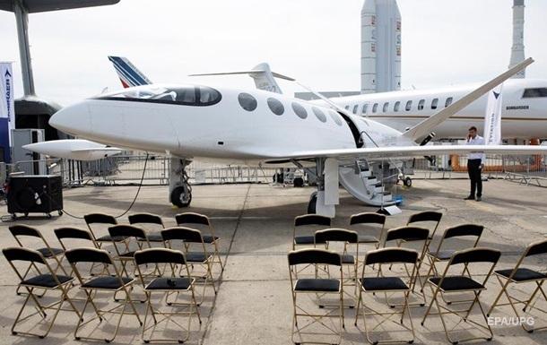 Авіасалон Ле Бурже у 2021 році скасували через COVID-19