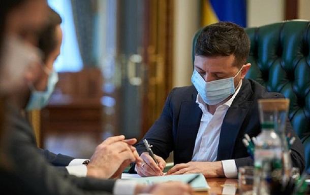 Зеленський відстрочив касові апарати для ФОПів