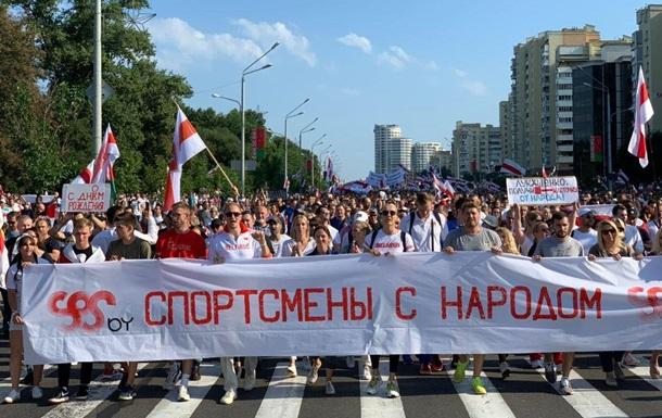 МОК запретил Лукашенко посещать Олимпиады