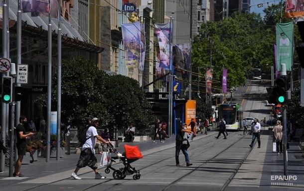Австралийцам запретили покидать страну