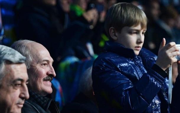 Лукашенко обозвал МОК бандой из-за запрета посещать Олимпиаду