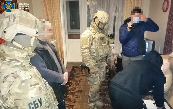 В Сумской области банда планировала напасть на главу ОТГ