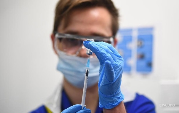 Польща закупила 60 млн доз COVID-вакцини