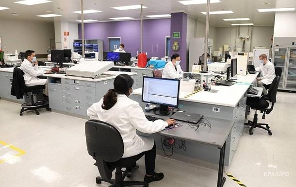 AstraZeneca опубликовала итоги испытаний COVID-вакцины