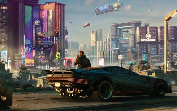 Cyberpunk 2077. Перші відгуки про головну гру року