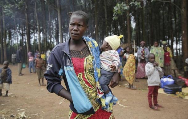 ООН заявила про рекордну кількість біженців у світі