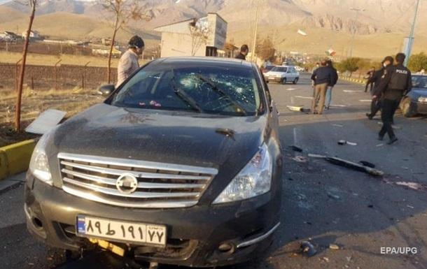 В Иране сообщили о задержании причастных к убийству Фахризаде