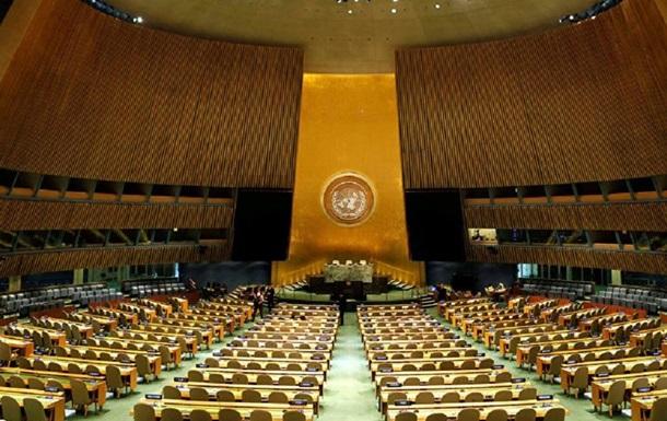 Резолюция ООН по Крыму – важная победа Украины