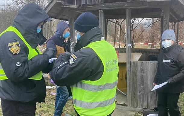 На Львовщине расстреляли криминального авторитета по прозвищу  Бзик