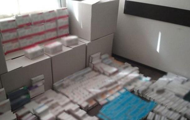 СБУ відкрила майже 100 справ за наживу на коронавірусі