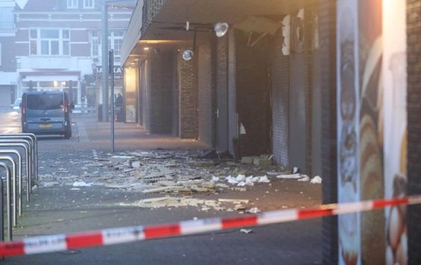 У Нідерландах вибухнули три польських супермаркети
