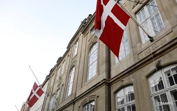 Власти Дании обвинили в шпионаже гражданина России