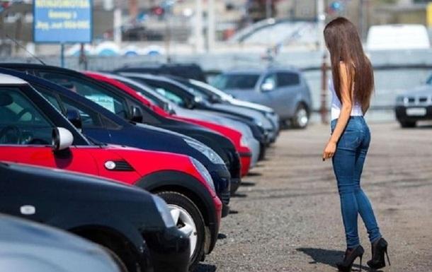 В Украине вырос спрос на б/у авто