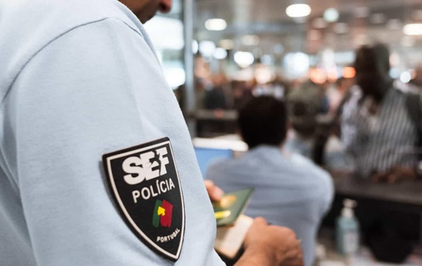 Глава погранслужбы Португалии ушла в отставку из-за смерти украинца