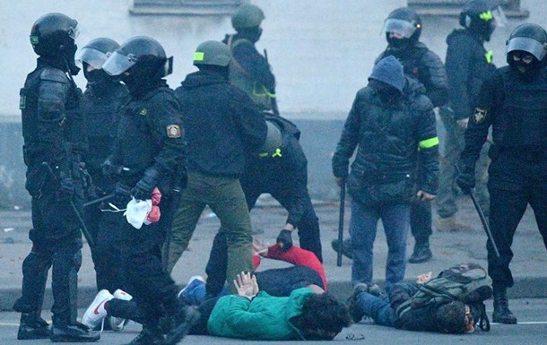 Тортури у Білорусі: Литва почала досудове розслідування
