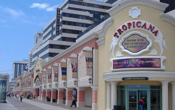 Features of the hotel Tropicana Casino and Resort in Atlantic City