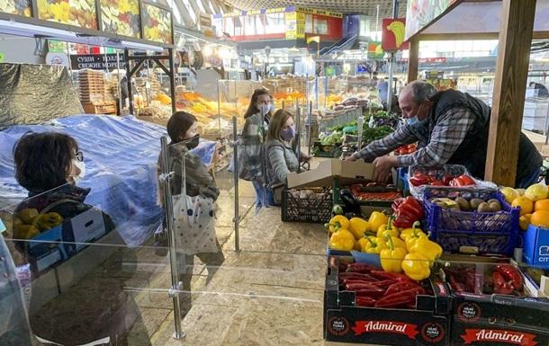Инфляция в ноябре ускорилась - Госстат