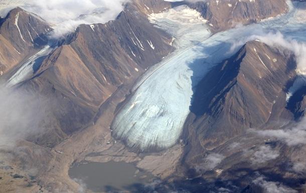 Арктика розморожується. Це прискорює потепління