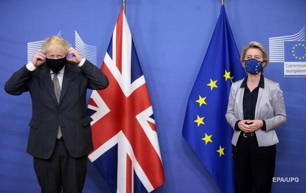 ЕС и Британия определили крайний срок заключения соглашения