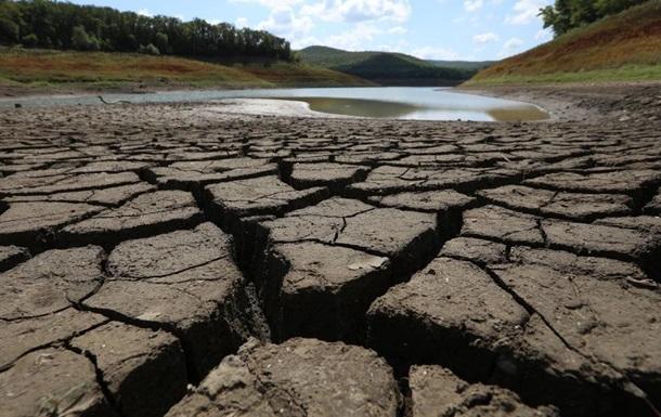Воды больше нет: в Крыму пересохли практически все реки