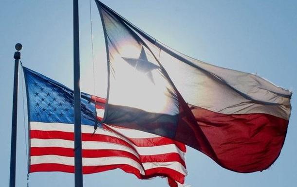 США. Битва за свободу. Техас проти Пенсильванії, Мічигана, Вісконсина, Джорджії
