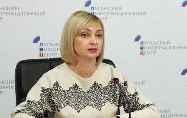 Министр  здравоохранения ЛНР готовит бегство из псевдореспублики?!