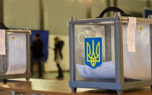 Місцеві вибори 2020 року: ЦВК назвала головні особливості
