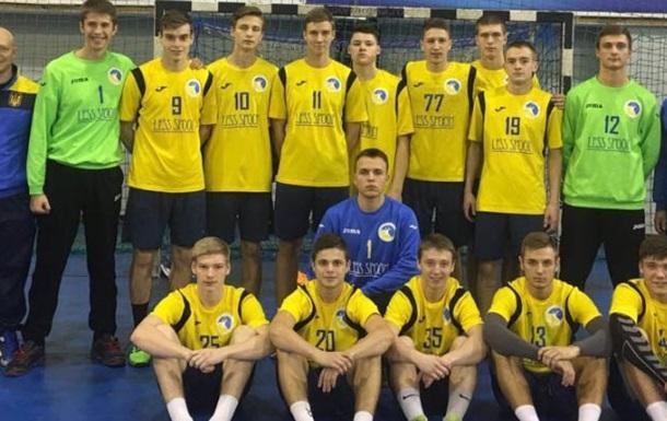 Донбас вийшов у 1/8 фіналу Європейського кубка з гандболу
