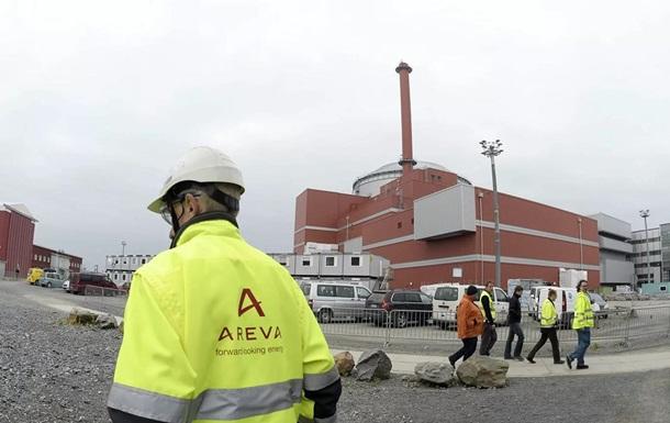 В Финляндии на АЭС произошла авария