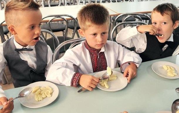 Школи освоїли 67% коштів на оновлення харчоблоків - МОН