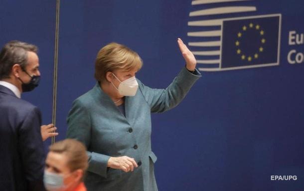 ЕС расширяет санкции против Турции