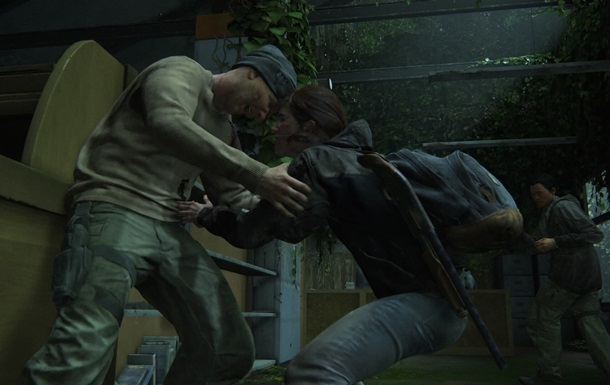 Найкращою відеогрою 2020 року стала The Last of Us 2