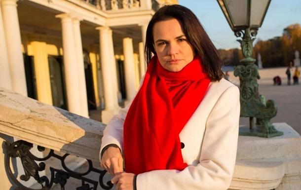 Тихановська відкрила 14  народних посольств  Білорусі